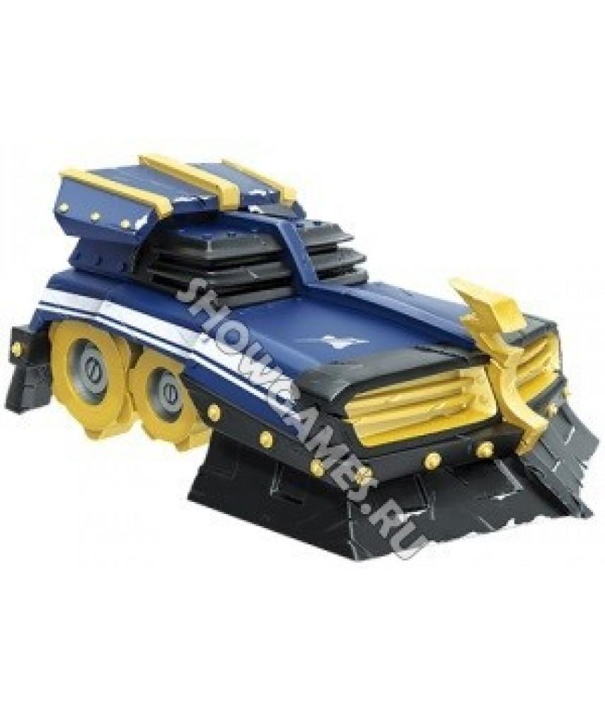 Skylanders SuperChargers. Машина Shield Striker