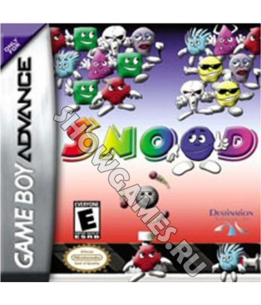 Snood [Game Boy]