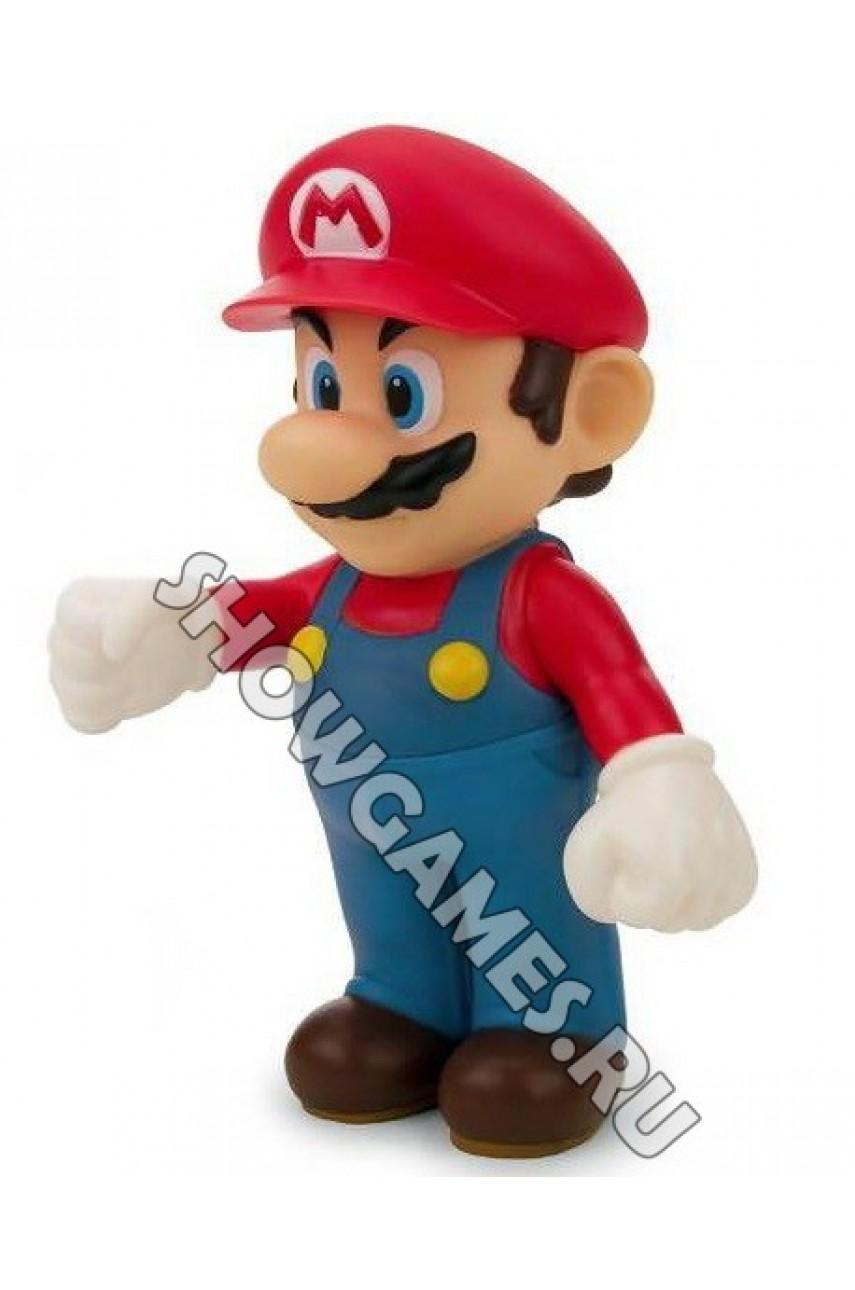 Фигурка Марио (Mario) (12 см)