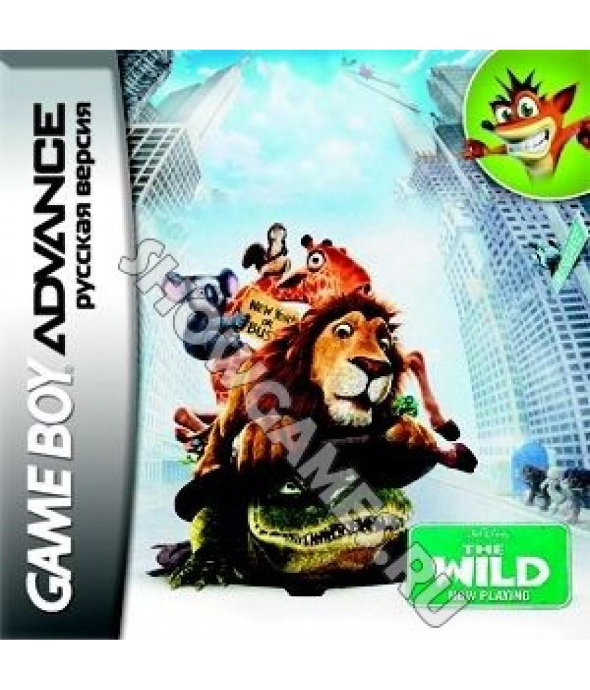 Wild. Большое путешествие [Game Boy]