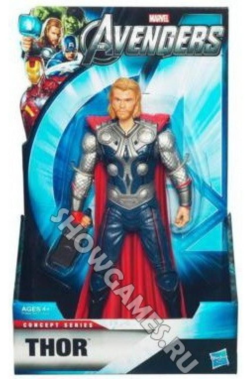 Фигурка ТОР (Marvel the Avengers. THOR)