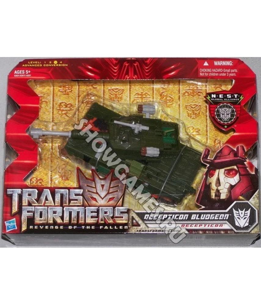 Игрушки Трансформеры - Transformers 2 - Decepticon Bludgeon /15 см/ [Hasbro]