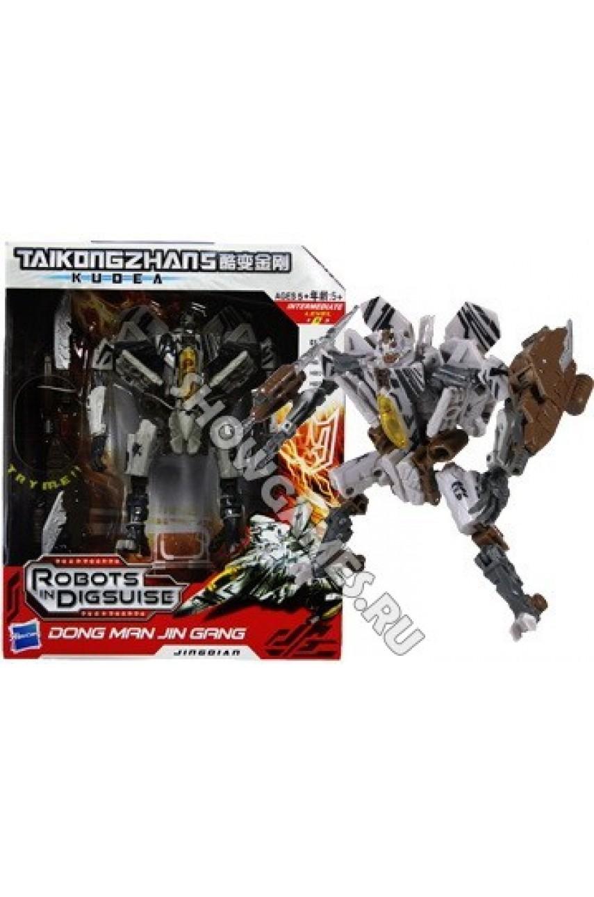 Transformers Prime Series -  Starscream (Трансформеры Старскрим) SHoucang, 18см