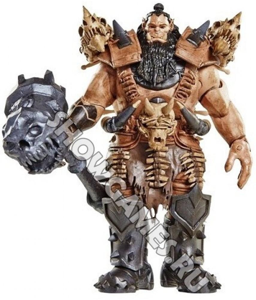 Warcraft. Фигурка Blackhand (16см)