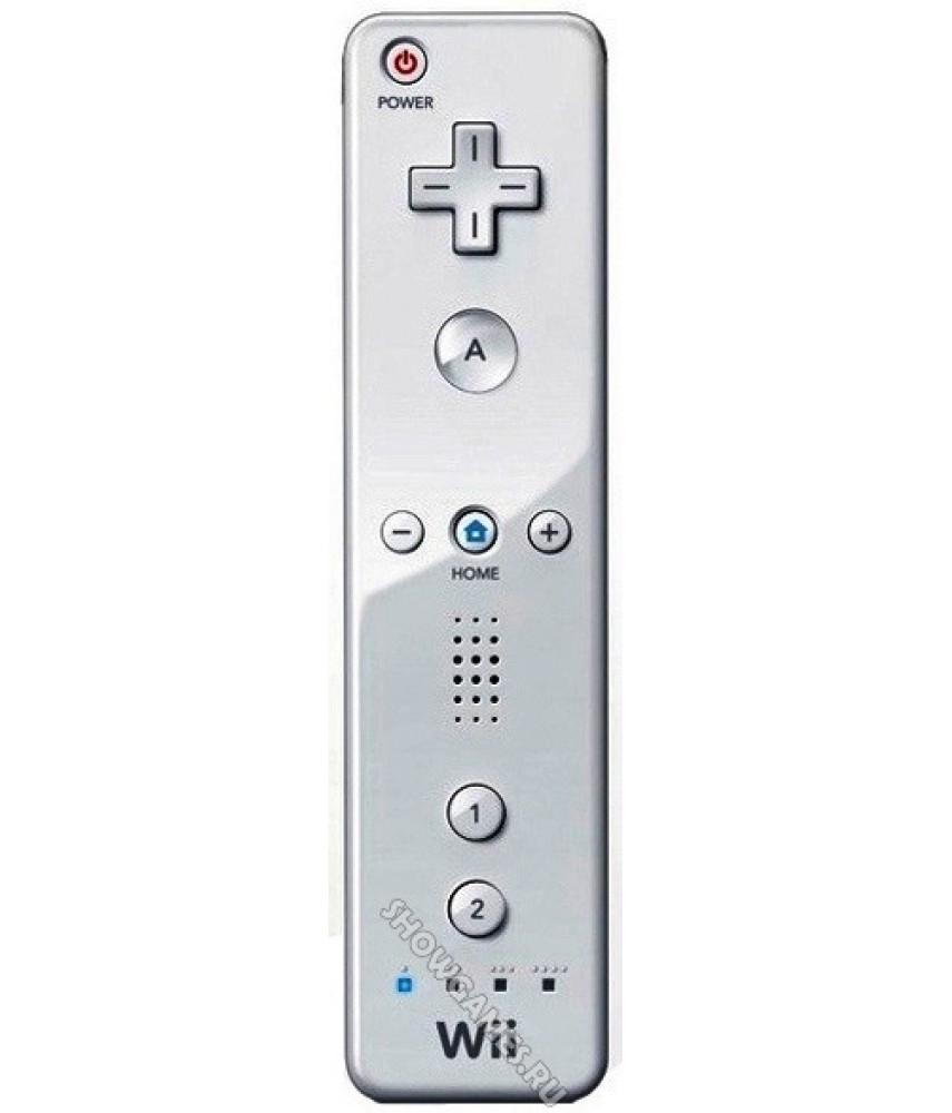 Игровой контроллер Wii Remote
