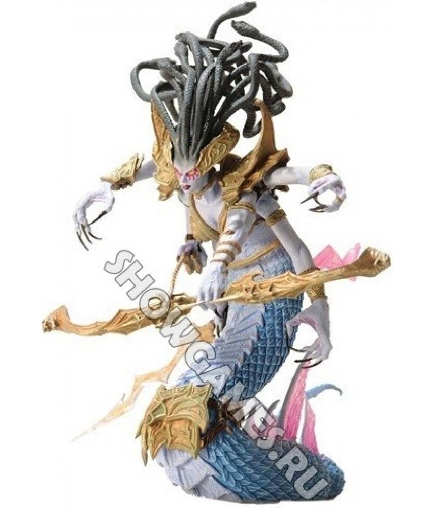 World of Warcraft Series. Фигурка Lady Vashj (27 см)