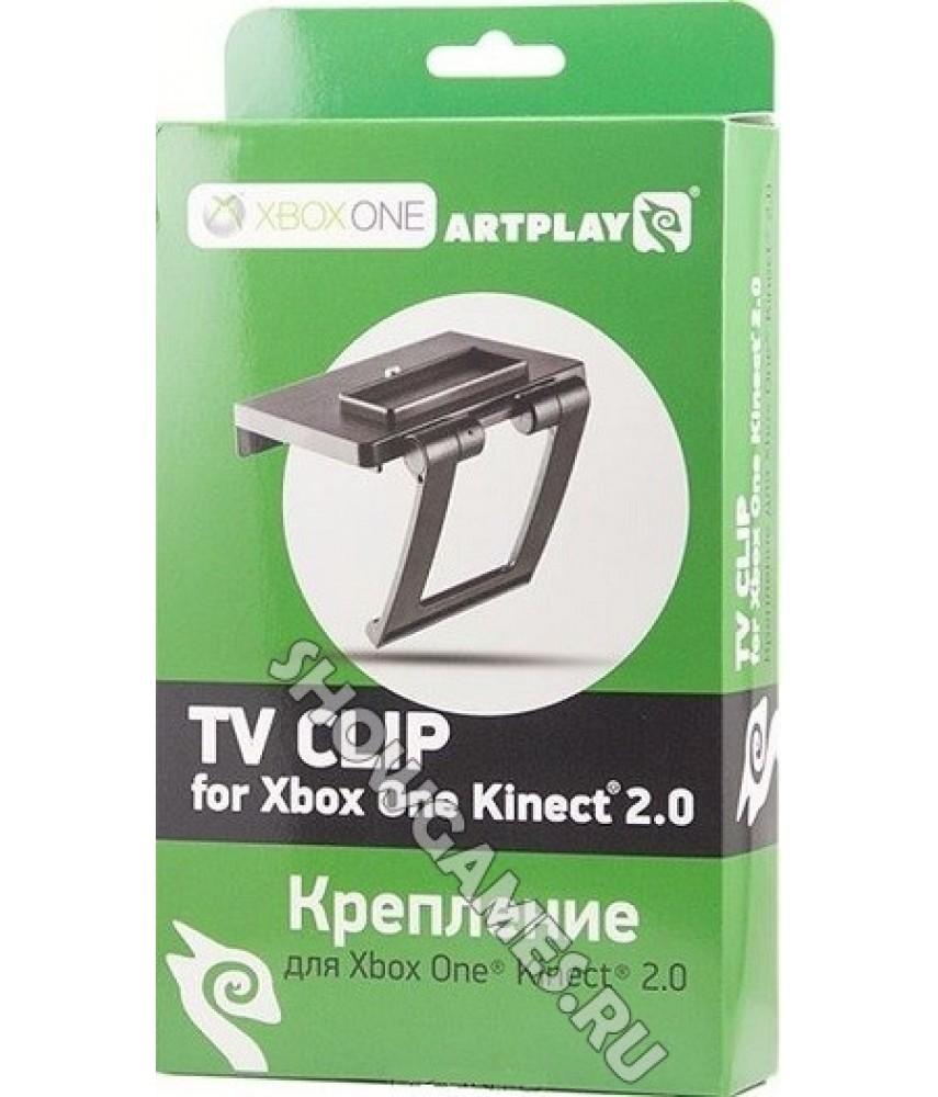 Крепление для сенсора Xbox One Kinect 2.0 (Artplays)
