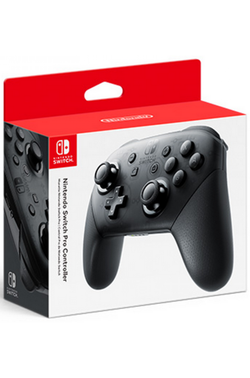 Pro Controller для Nintendo Switch