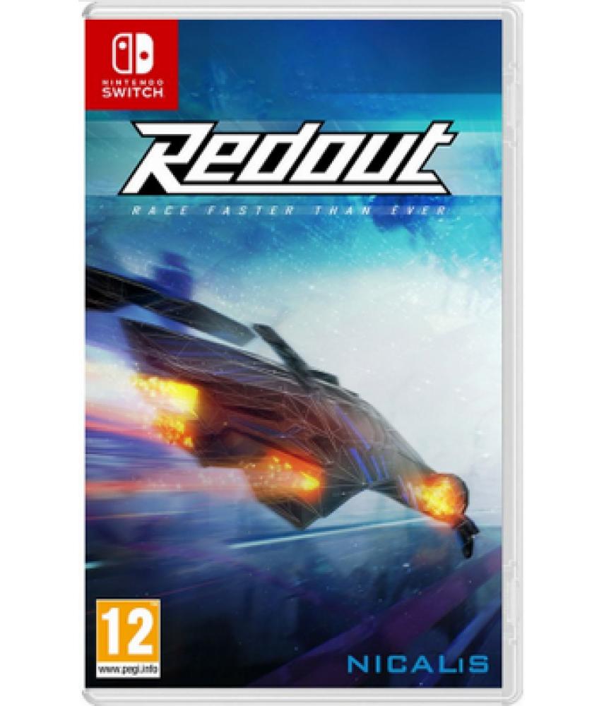 Redout [Nintendo Switch]