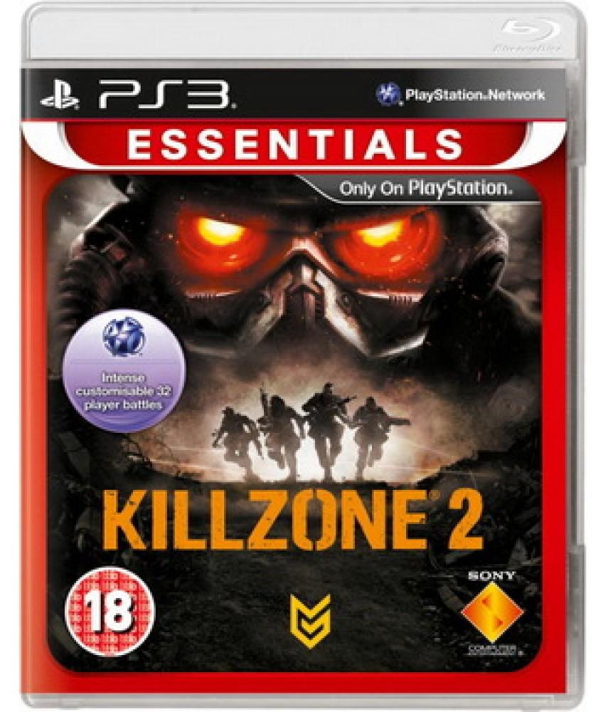 Killzone 2 (Русская версия) [PS3]