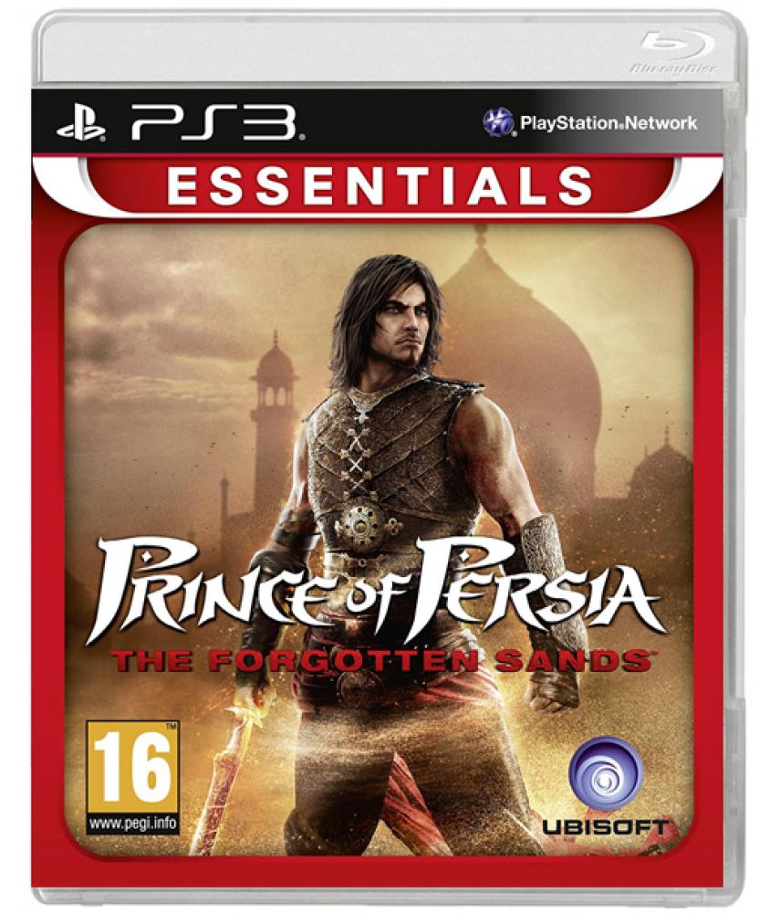 Prince Of Persia: Забытые пески [PS3]