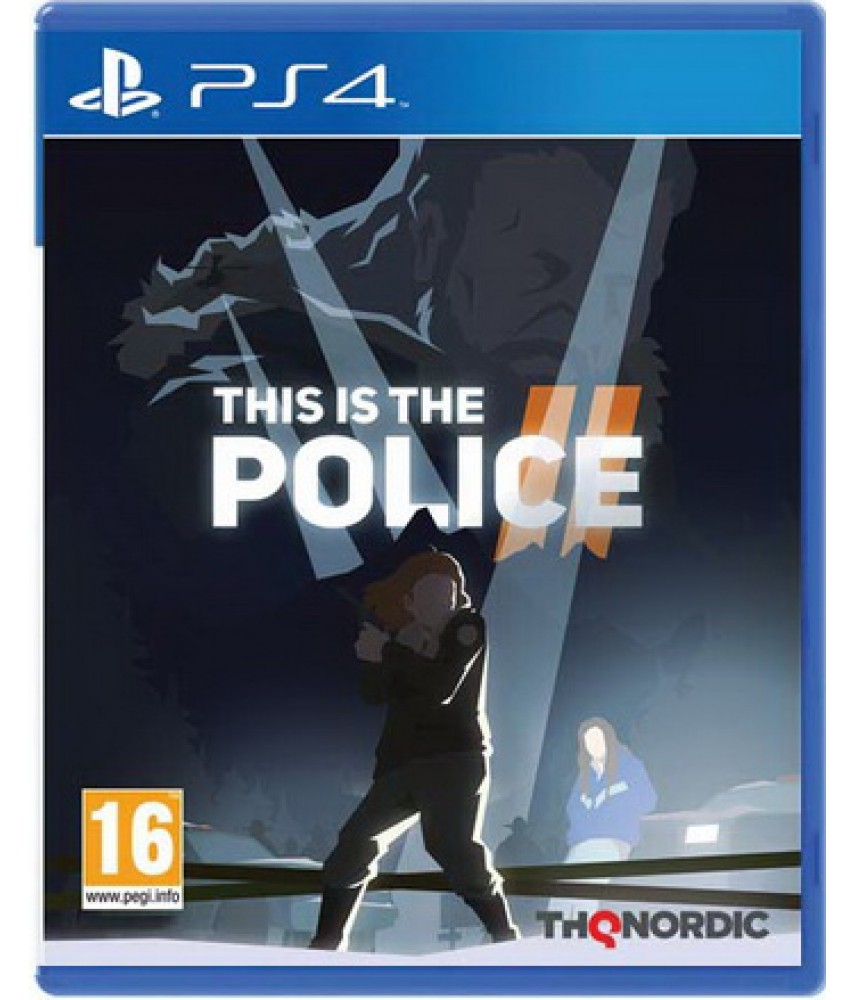 This Is the Police 2 (Русские субтитры) [PS4]