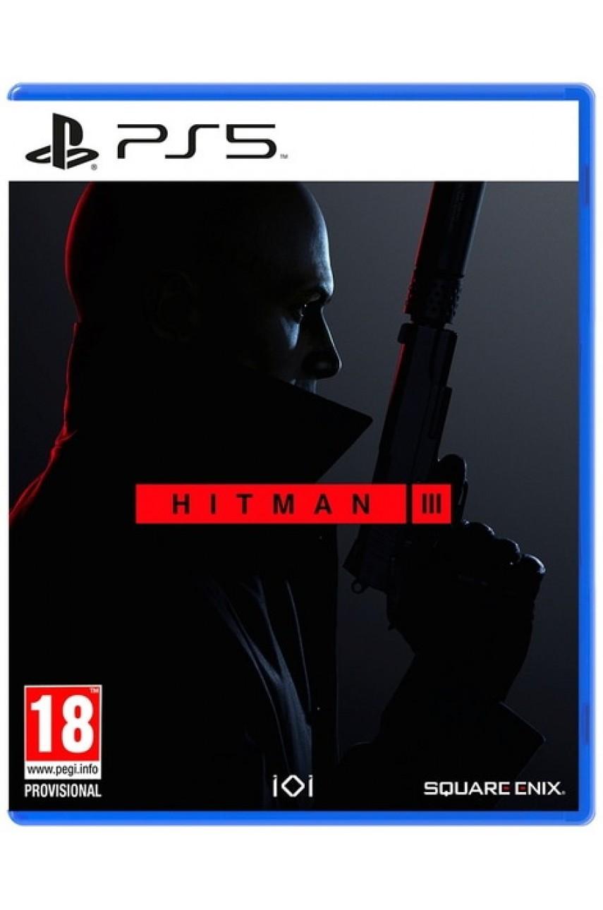 Hitman 3 [PS5]