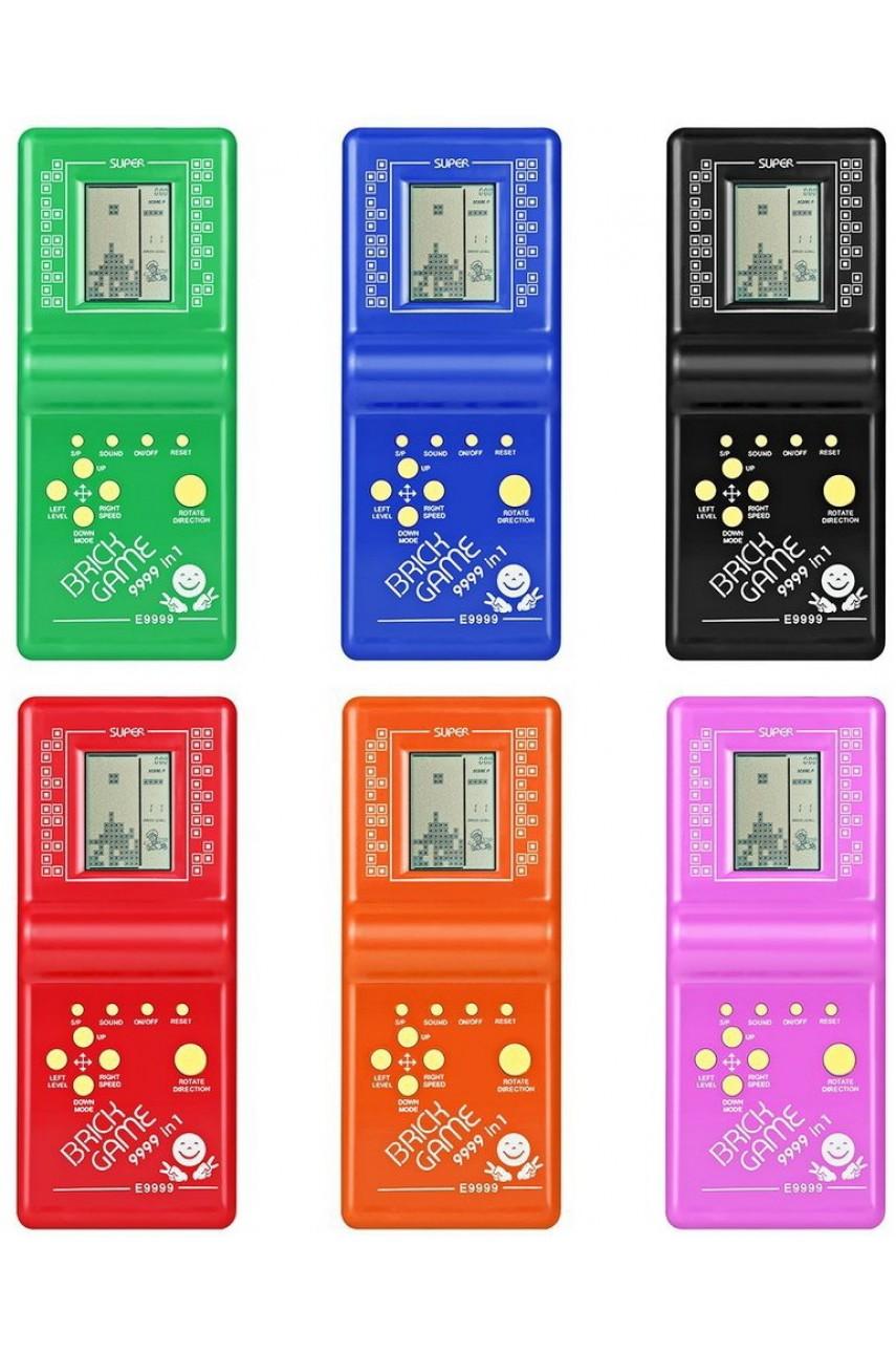 Tetris Brick Game - Электронная игра Тетрис