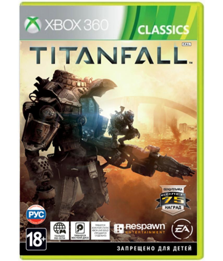 Titanfall [Xbox 360] - Б/У