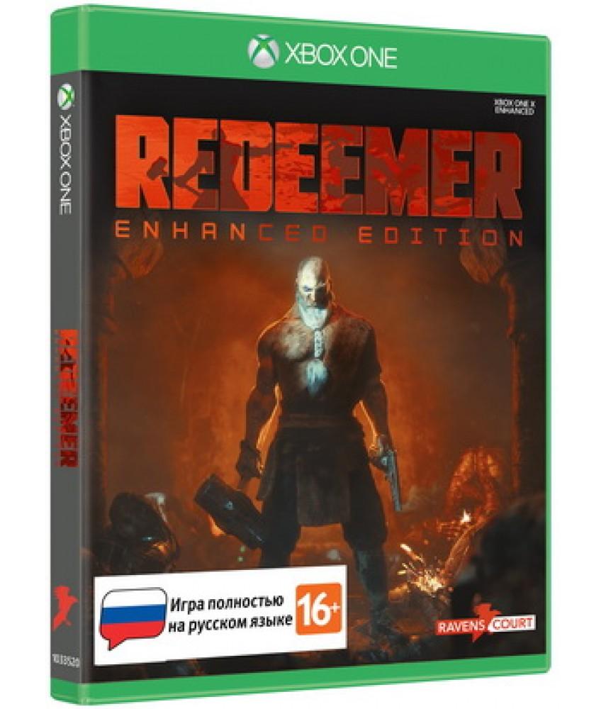 Redeemer: Enhanced Edition (Русская версия) [Xbox One]