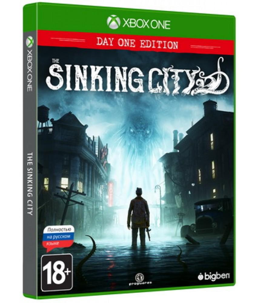 Sinking City Day One Edition (Русская версия) [Xbox One]