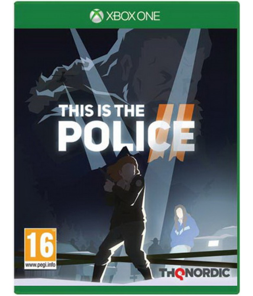 This Is the Police 2 (Русские субтитры) [Xbox One]