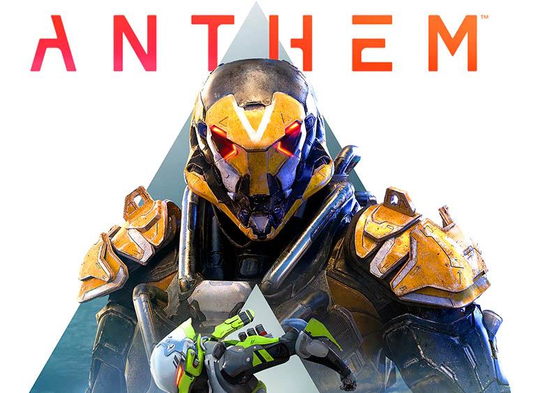 Помимо Anthem в Bioware работают над новыми Mass Effect и Dragon Age