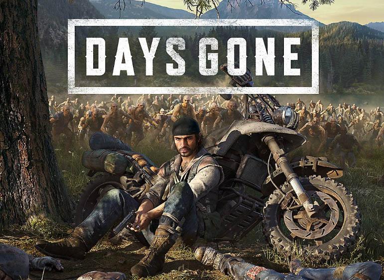 Обзор Жизнь После (Days Gone)