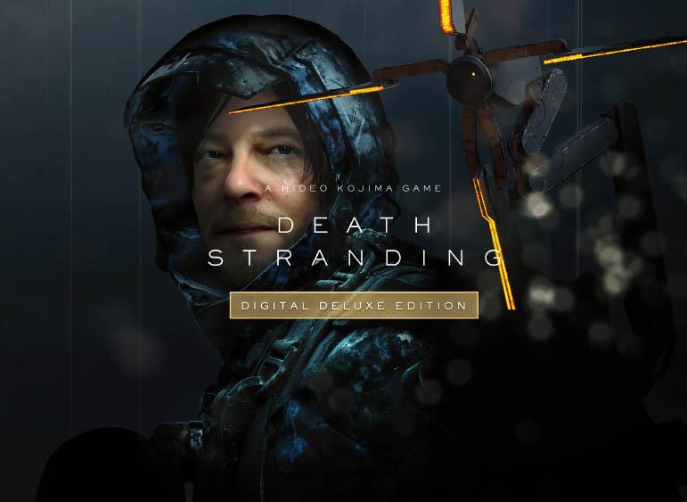 В новом трейлере Death Stranding показали геймплей
