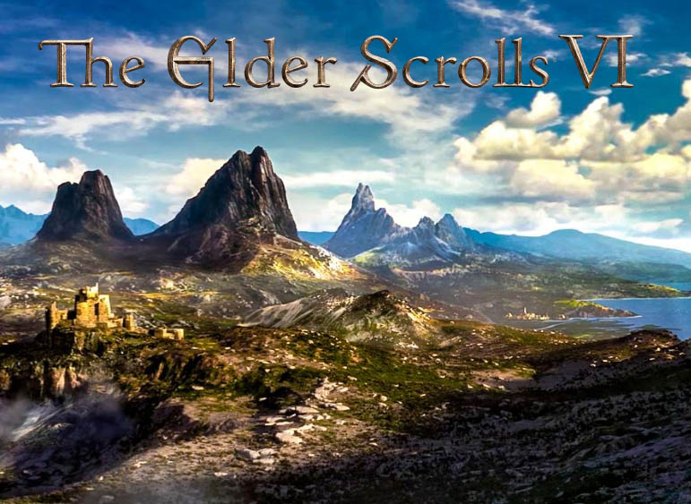 На E3 официально анонсирован The Elder Scrolls VI