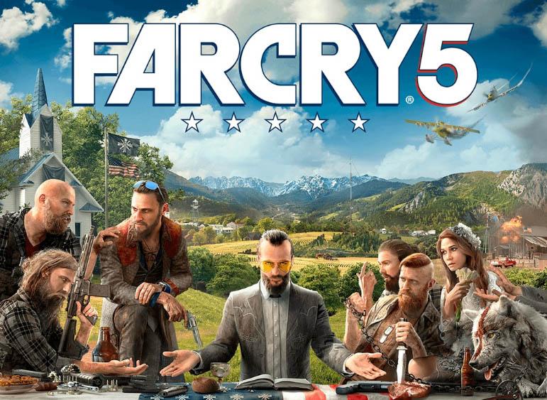 Какие нововведения нас ждут в Far Cry 5