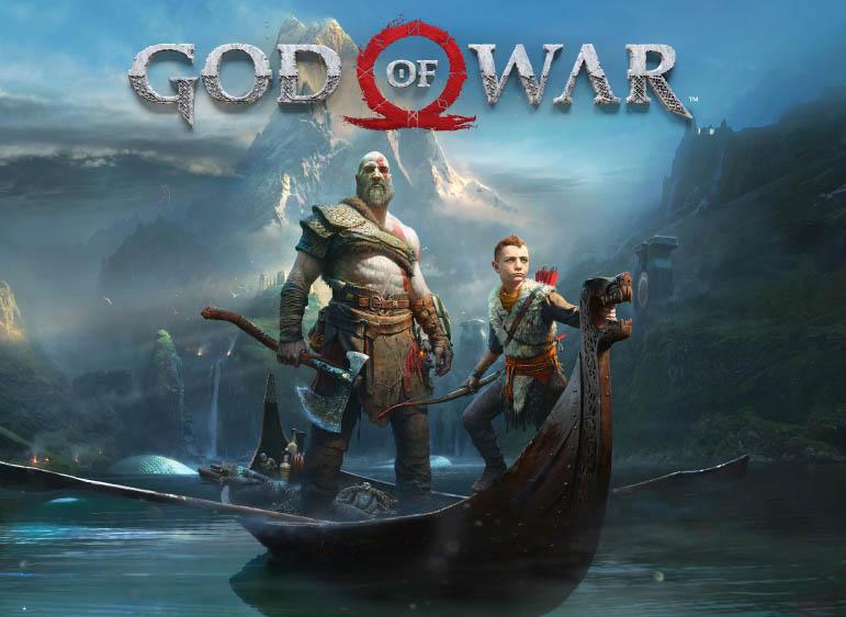 God Of War будет поддерживать производительный режим для PS4 Pro