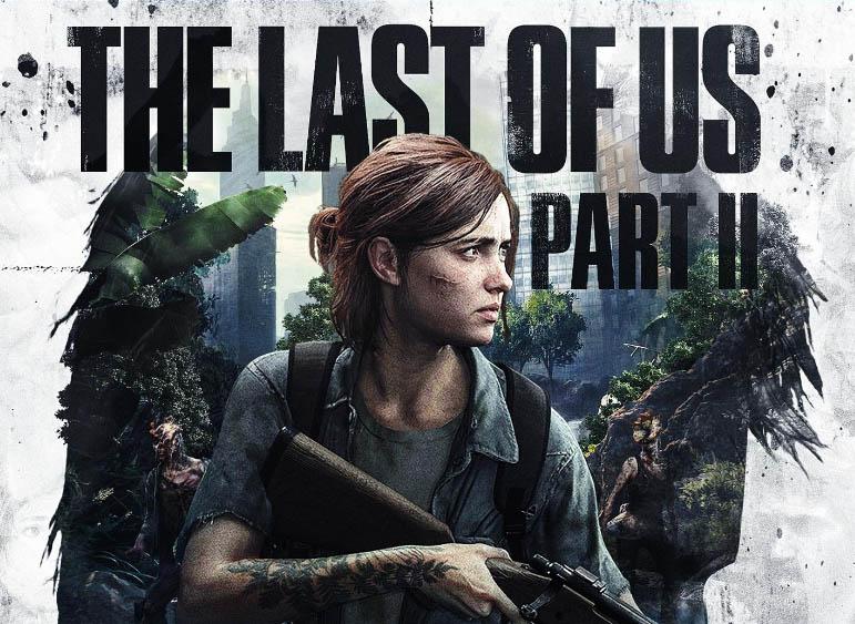 На E3 продемонстрирован геймлей The Last Of Us 2