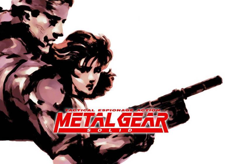 Энтузиаст создал ремейк-интро к Metal Gear Solid