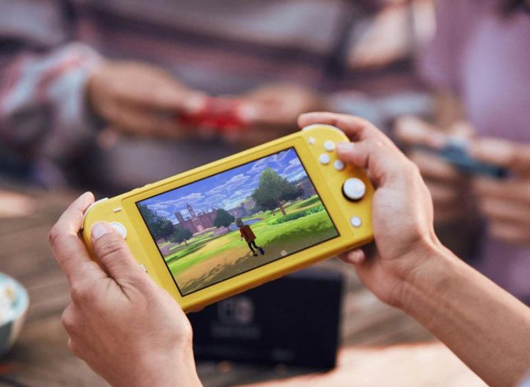 Nintendo анонсировала Nintendo Switch Lite, который выпустит 20 сентября 2019 года
