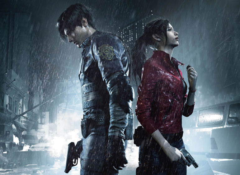 Capcom будет делать больше ремейков после Resident Evil 2