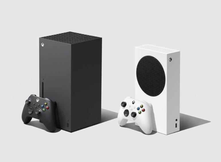 Новое игровое поколение уже здесь: Xbox Series S и Xbox Series X поступят в продажу 10 ноября