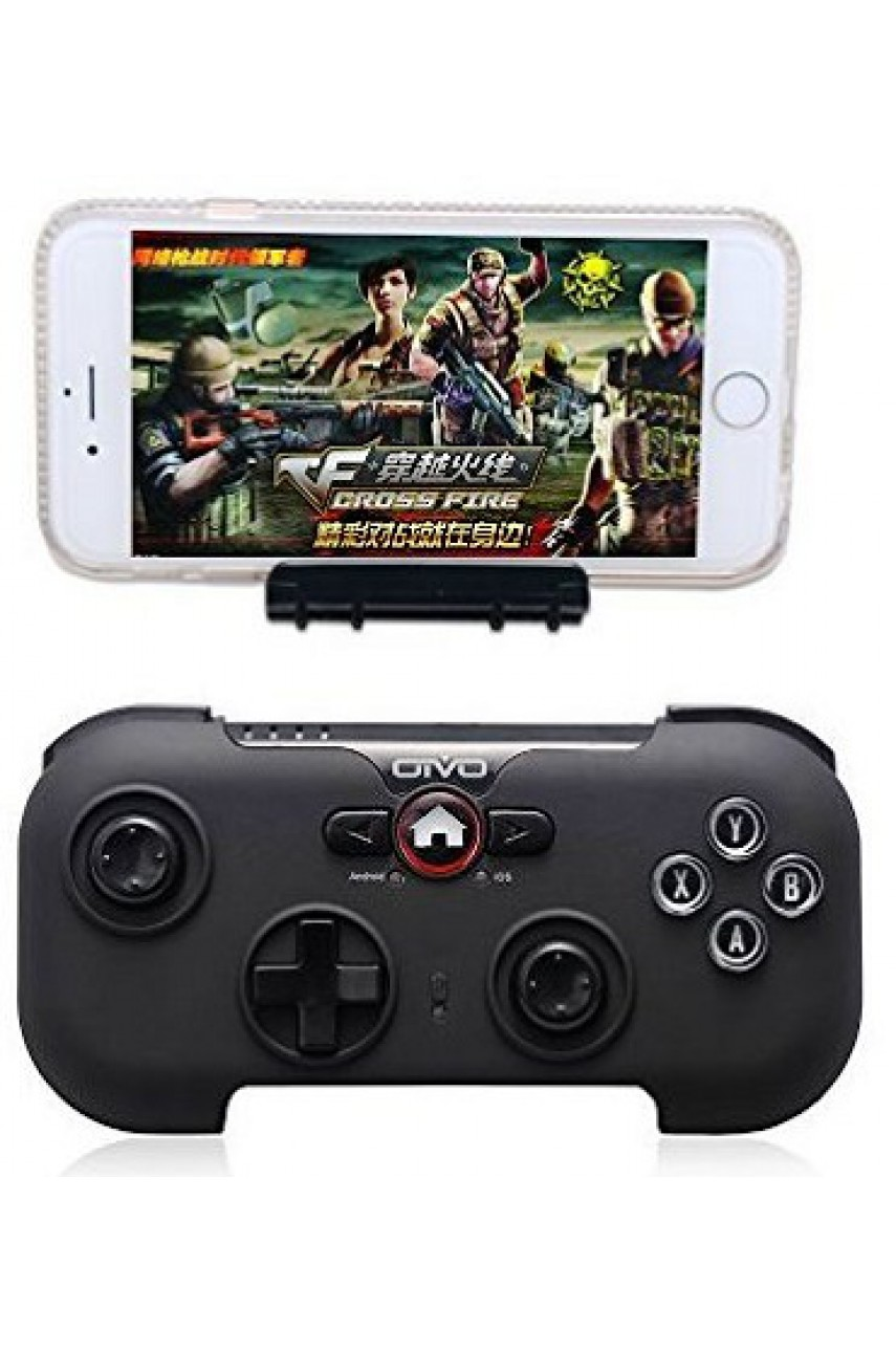 Bluetooth-контроллер OIVO BTC-933 - Black Wizard Bluetooth Gamepad Mini Joystick Controller