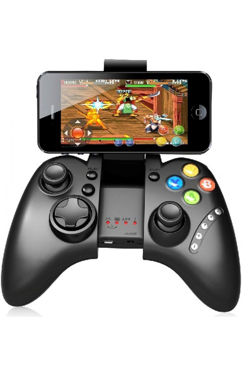 Bluetooth-контроллер iPega PG-9025 Black