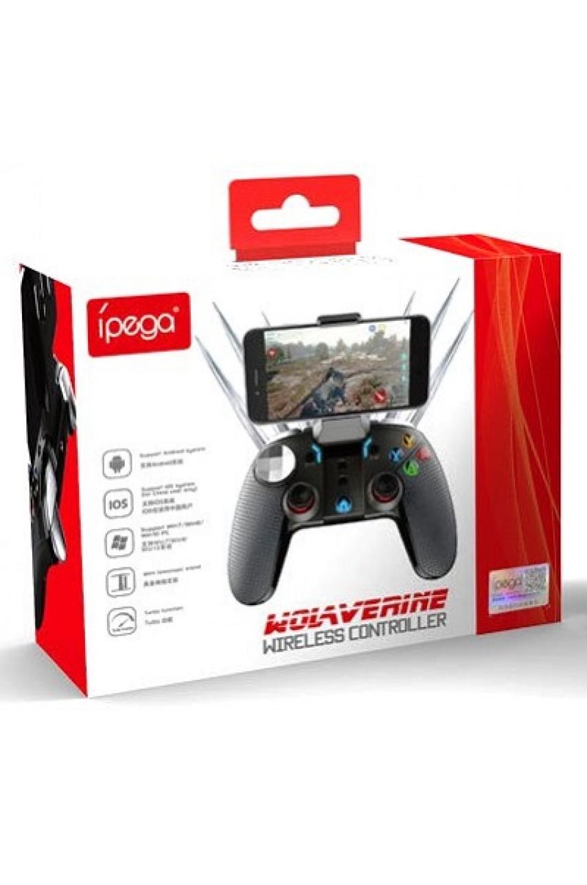 Bluetooth Controller Wolverine (iPega PG-9099)