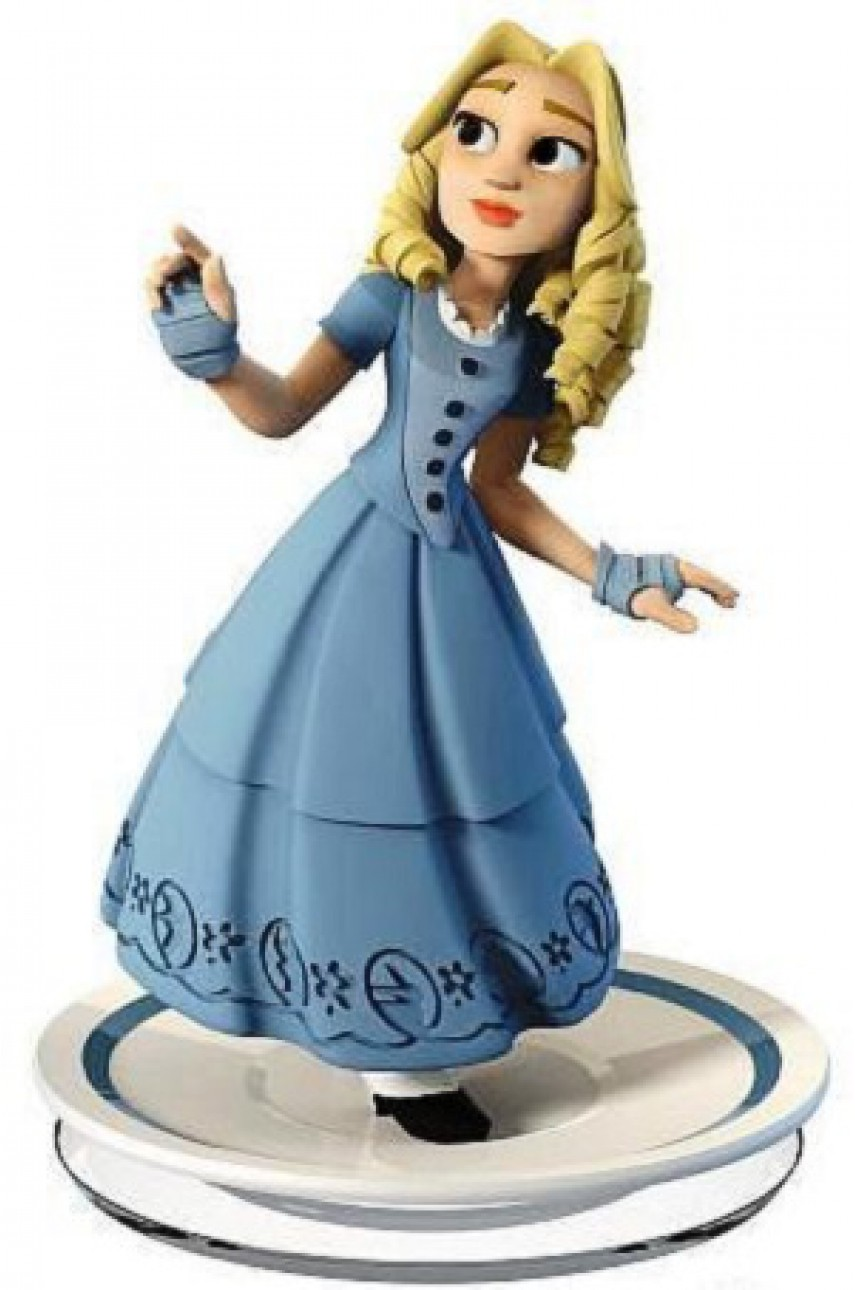 Disney Infinity 3.0: Фигурка Alice