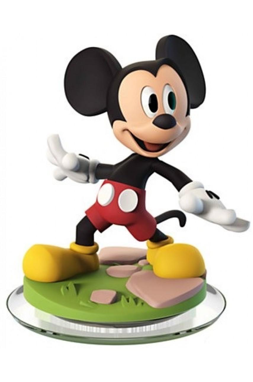 Disney Infinity 3.0: Фигурка Микки Маус [Mickey Mouse]