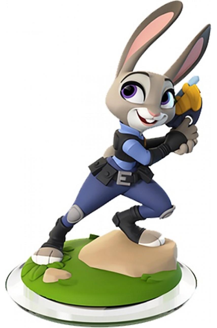 Disney Infinity 3.0: Фигурка Judy Hopps