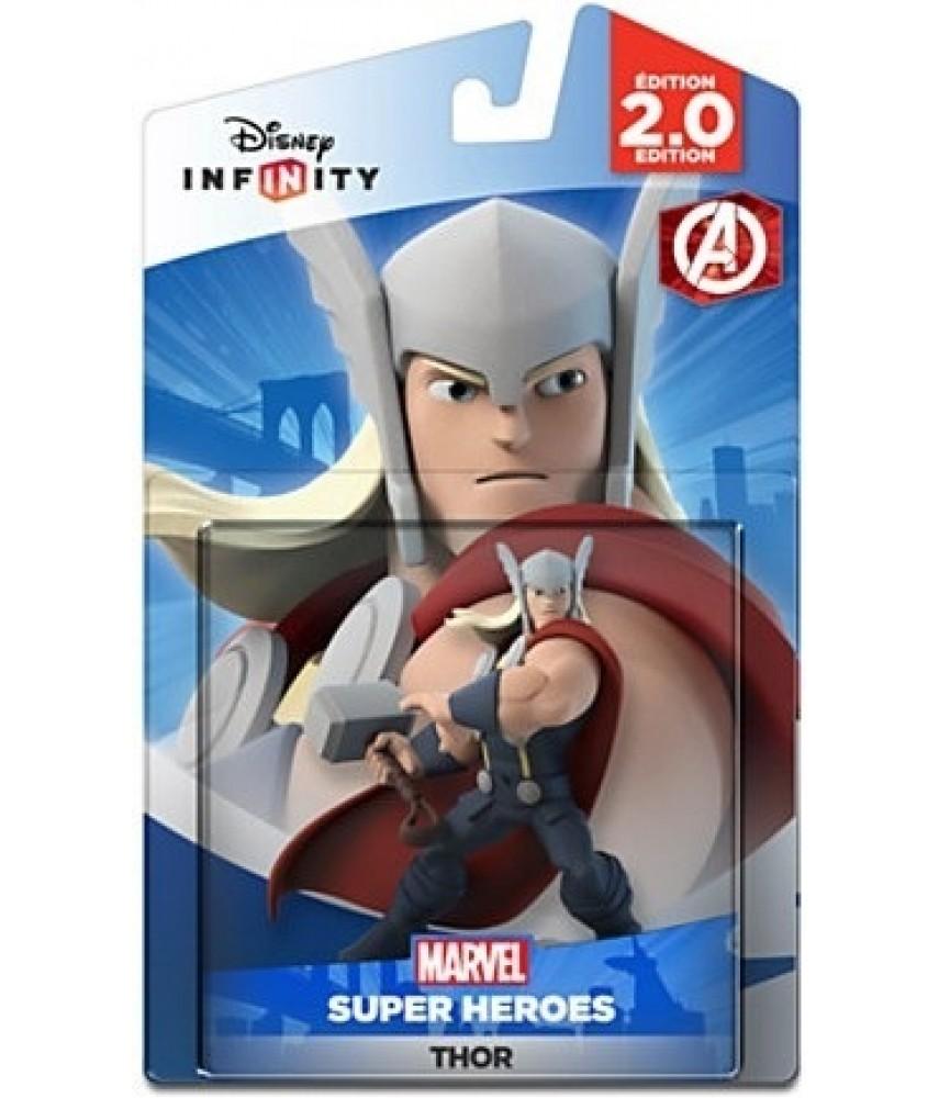 """Disney Infinity 2.0 (Marvel): Фигурка """"Тор"""""""