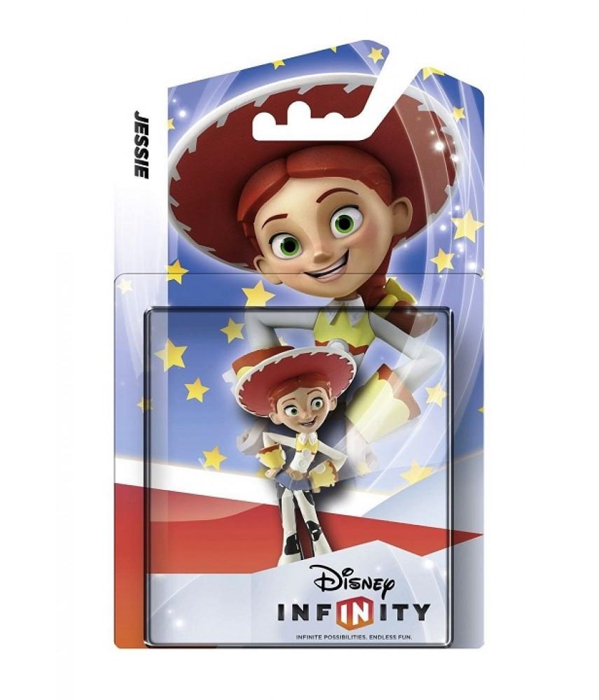 Disney Infinity: Фигурка Джесси (Jessie)