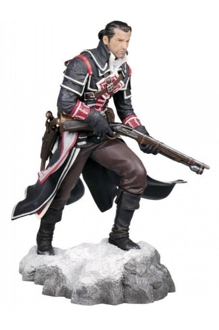 Assassin Creed Изгой. Фигурка The Renegade (24 см)