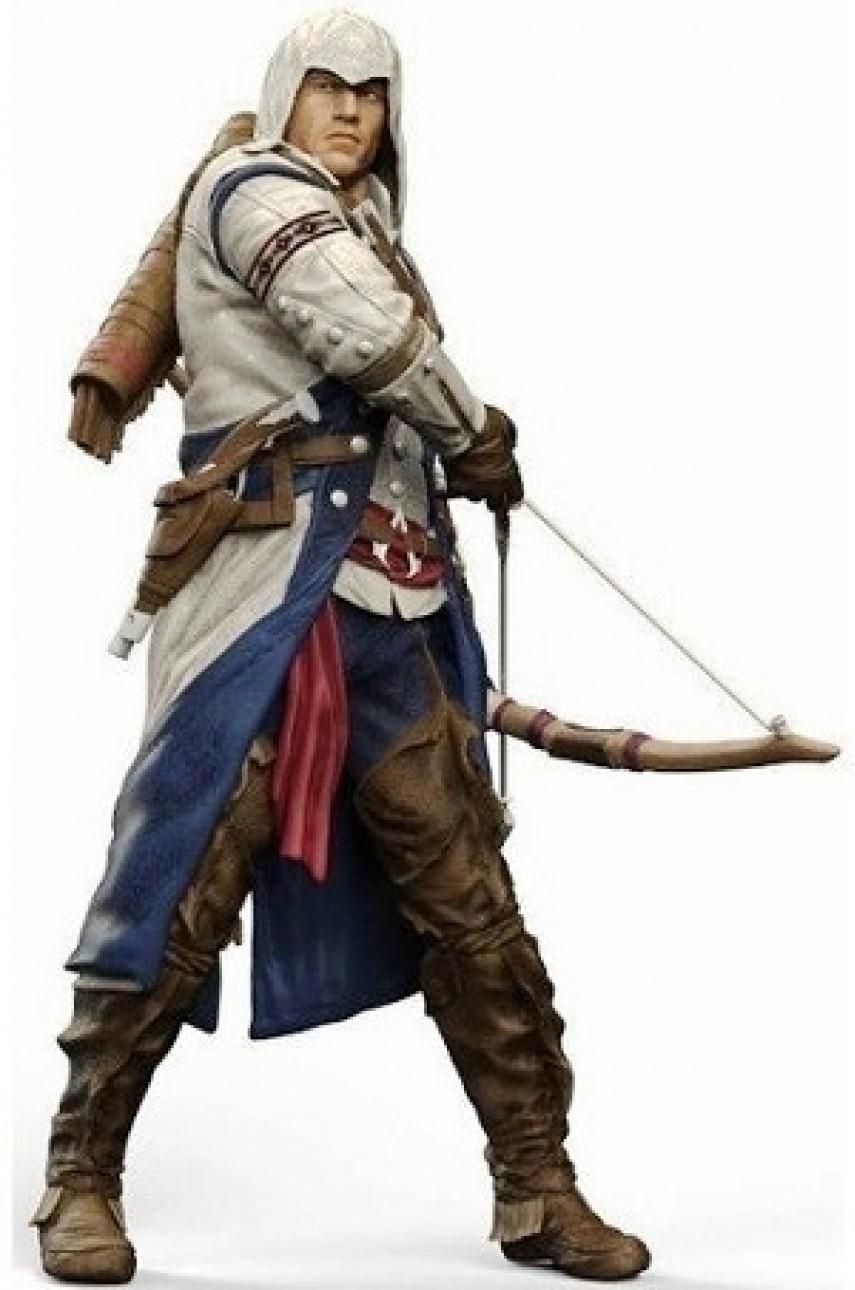 Assassins Creed. Фигурка Connor (17 см}