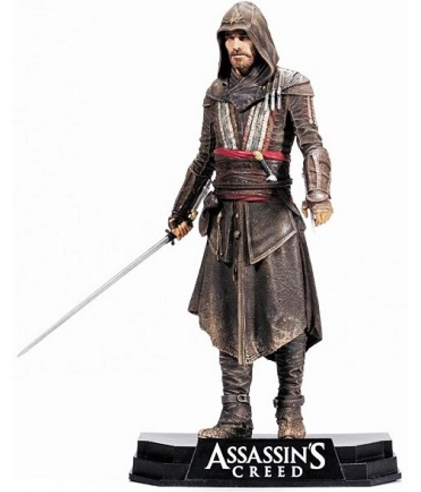 Assassins Creed. Фигурка Movie Aguilar [17 см]
