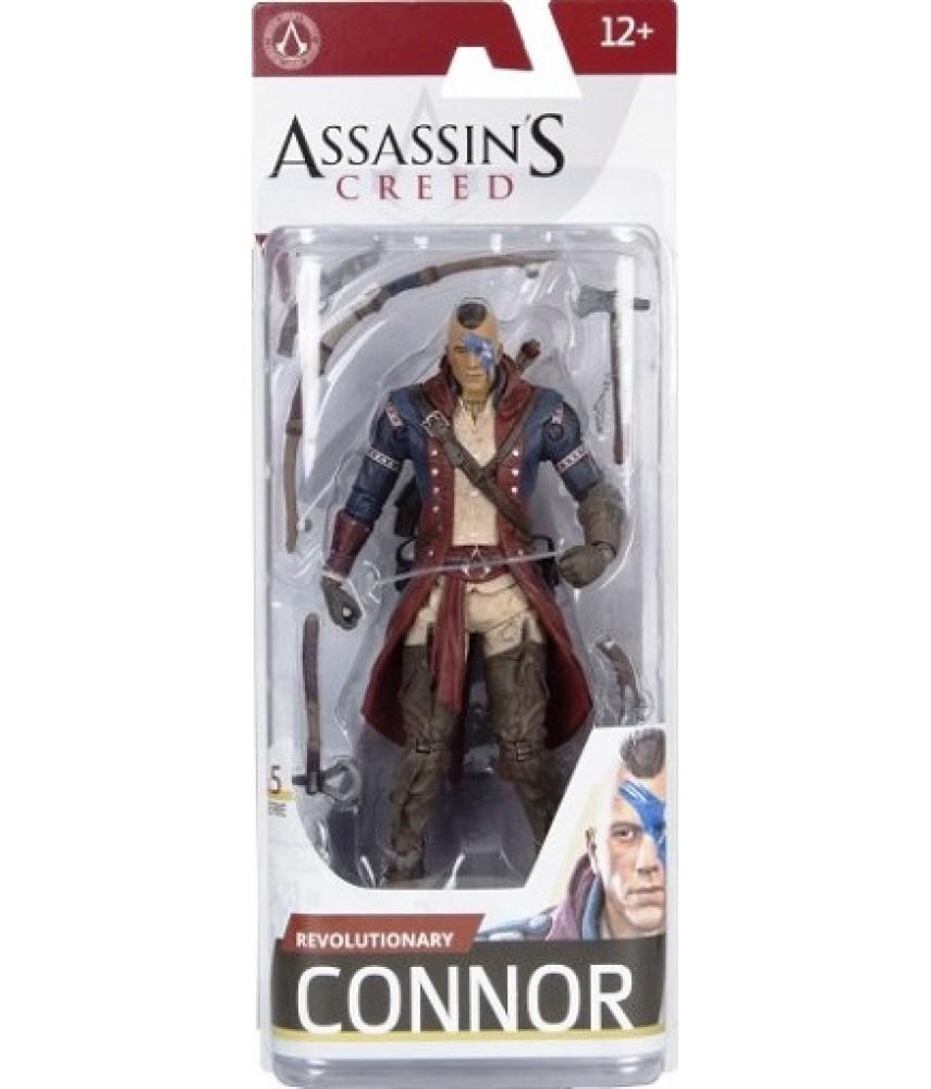 Assassins Creed. Фигурка Revolutionary Connor [15 см]