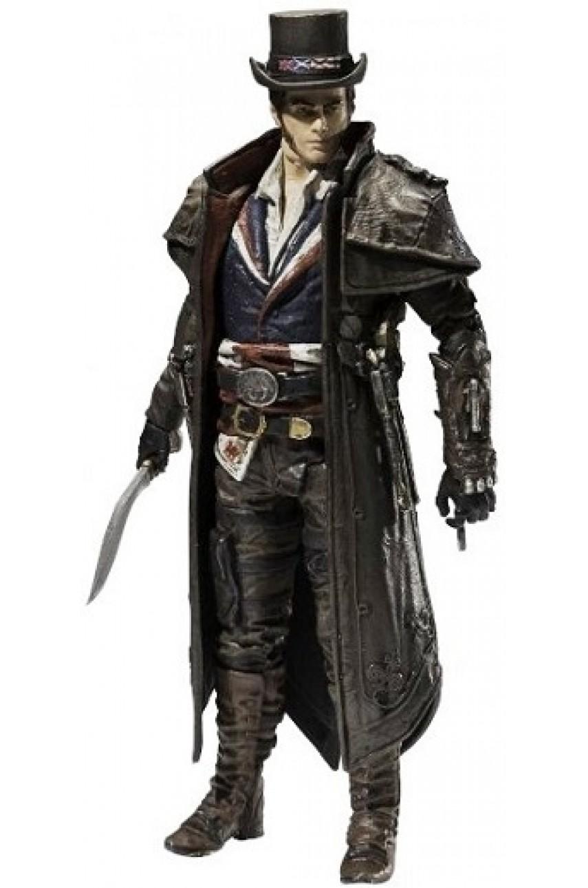 Assassins Creed. Фигурка Union Jacob Frye [15 см]