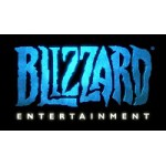 Фигурки Blizzard