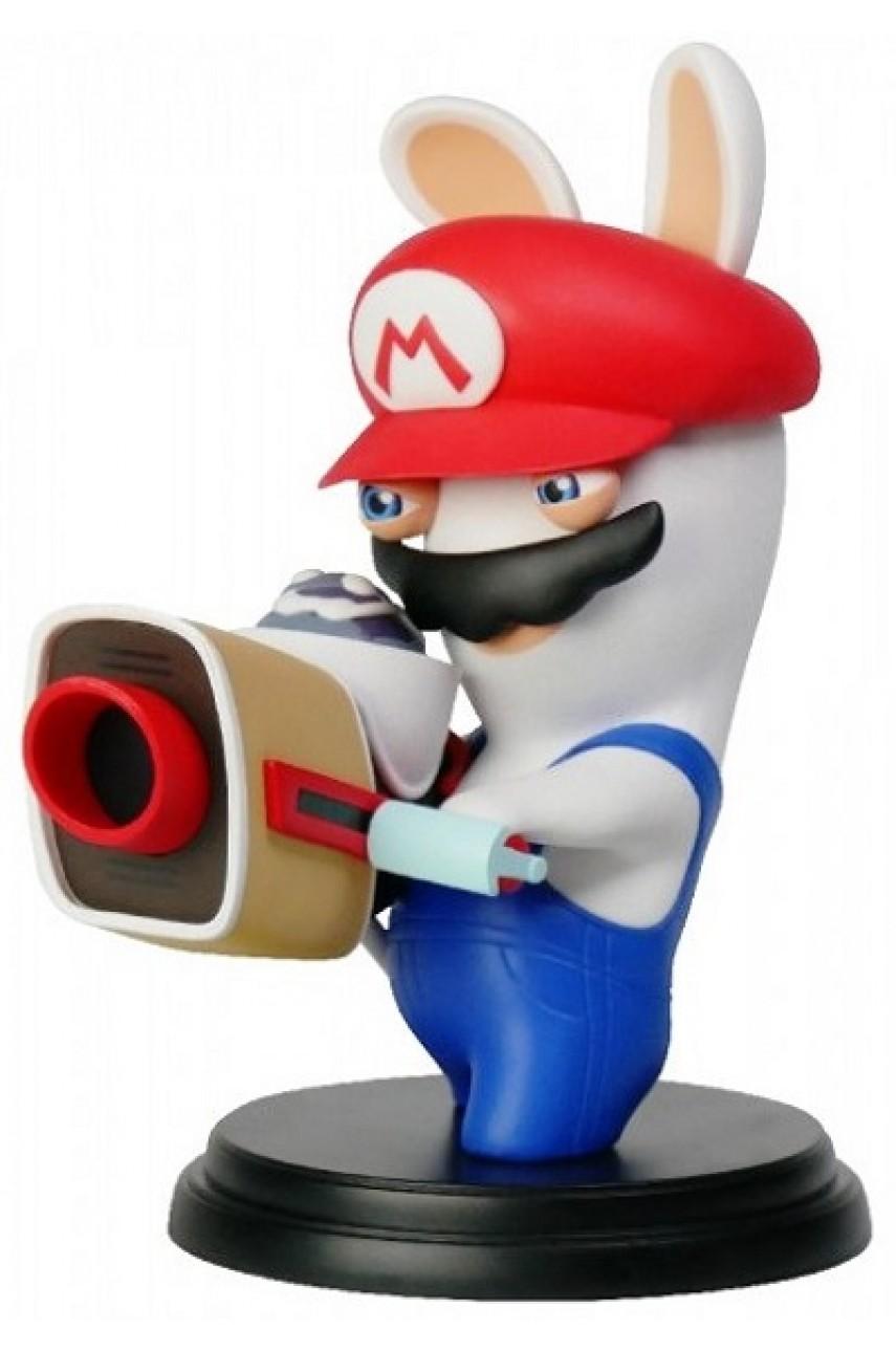 Фигурка Mario + Rabbids: Битва За Королевство – Rabbid Mario (16 см)
