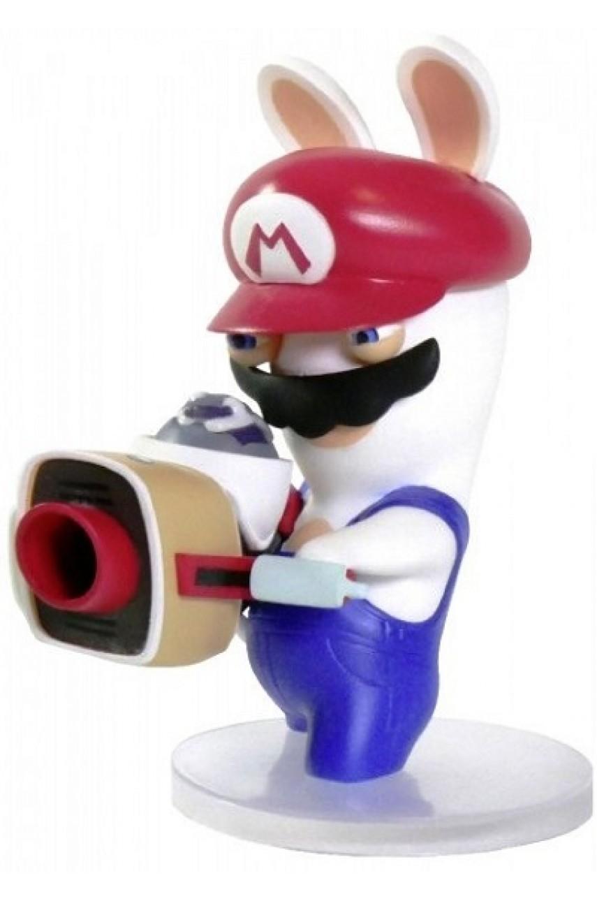 Фигурка Mario + Rabbids: Битва За Королевство – Rabbid Mario (8 см)