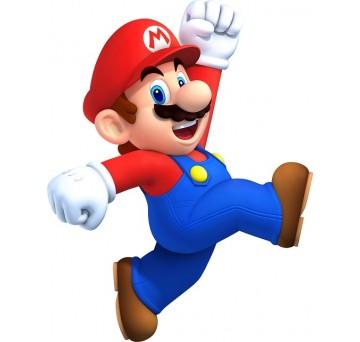 Фигурки Марио (Mario)